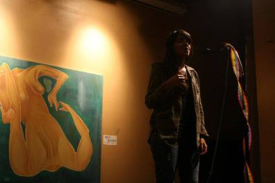 Gender Open Mic (hosted by Olivetree Review) | 2012